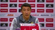 «Com Bruno Fernandes, o Sporting tem qualidade maior»