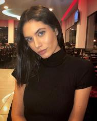 Maria Batista, namorada de André Gomes (Foto: Instagram)