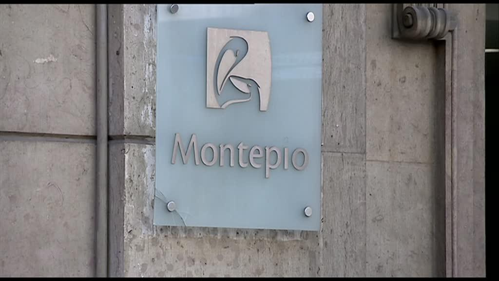 Polícia Judiciária fez buscas no Montepio