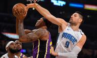 Los Angeles Lakers-Orlando Magic