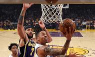 Los Angeles Lakers-Orlando Magic