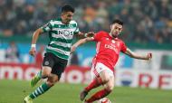 Corrida do título: Benfica-Sporting na 34.ª jornada (horário por anunciar)
