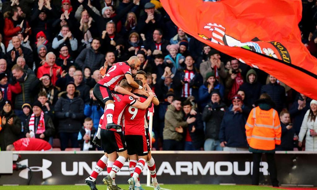 Southampton-Wolves