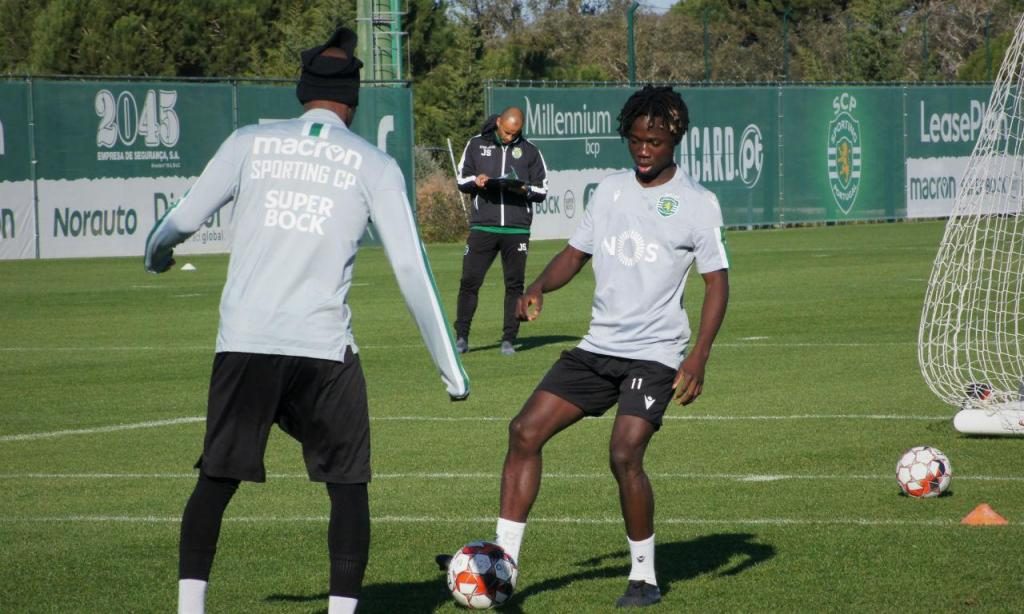 Joelson Fernandes (Sporting CP)