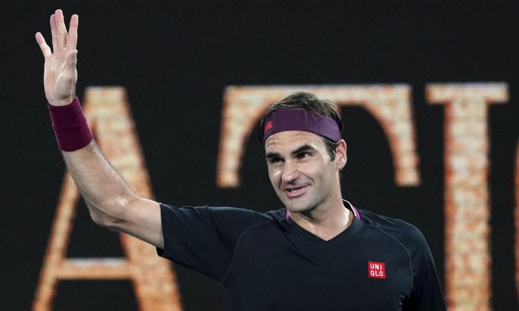 Roger Federer (AP)