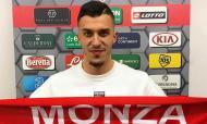 Dany Mota (Monza)