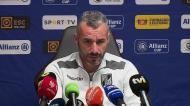 Ivo Vieira e o FC Porto: «Não acreditamos em maus momentos ou fragilidades»