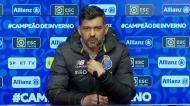 Nakajima, Pepe e Zé Luís falham V. Guimarães: «'Out' os três»