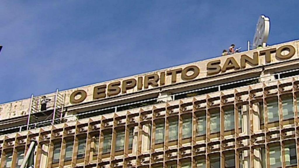 Banco Espírito Santo - BES