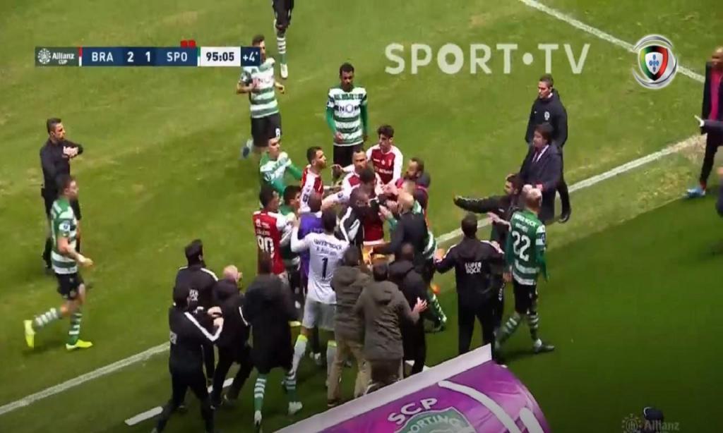 Sp. Braga-Sporting (Vsports)
