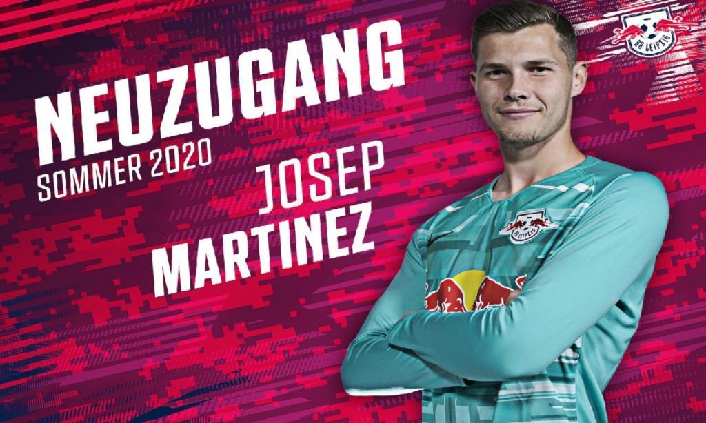 Josep Martínez (Leipzig)