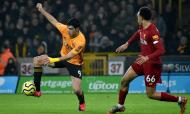 Wolves-Liverpool