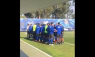 Zé Luís (twitter FC Porto)