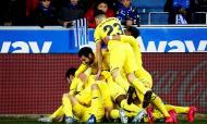 32.º Villarreal (301 milhões de euros)