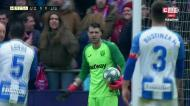 O resumo do empate entre At. Madrid e Leganés