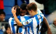 Real Sociedad-Mallorca