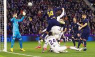 Valladolid-Real Madrid