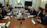 Ministério da Administração Interna e Liga reunidos para debater medidas no futebol profissional