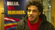 André Gomes: o passado do pai no Benfica e o promissor início de carreira