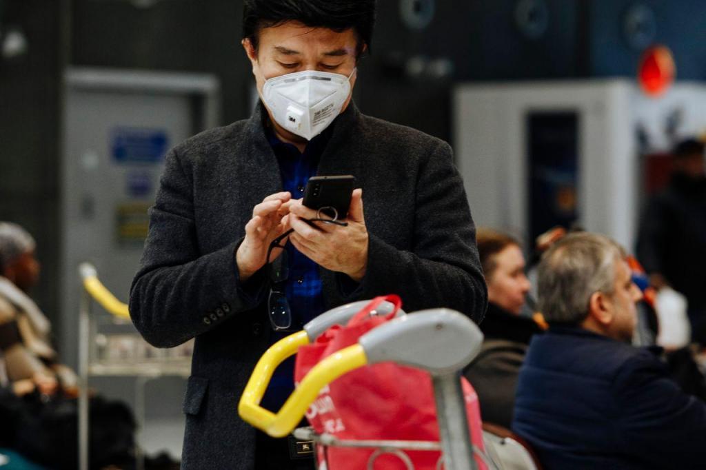 Resultado de imagem para Coronavírus: Um alemão e um japonês contaminados sem terem estado na China