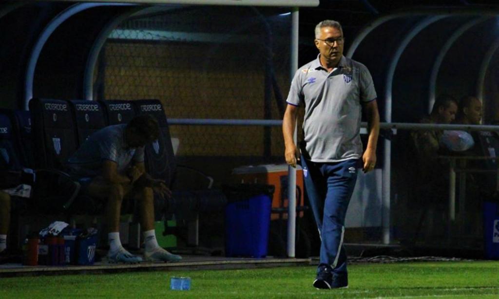 Augusto Inácio (Avaí)