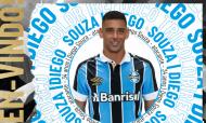 Diego Souza (Grémio)