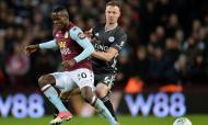 Aston Villa-Leicester