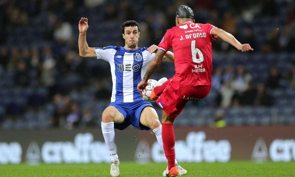 FC Porto-Gil Vicente