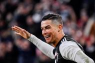 2) Cristiano Ronaldo: €94,5M