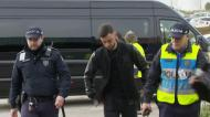 A partida de Bruno Fernandes para Manchester