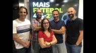 Podcast Maisfutebol 4x4x2: o balanço da primeira volta