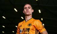 Daniel Podence (twitter Wolverhampton)
