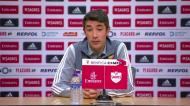 Lage sobre Bruno Fernandes: «Todos devem experimentar a Premier League»