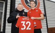 20. Sander Berge (Noruega - Sheffield United) - 18 milhões de euros