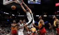 San Antonio Spurs-Utah Jazz