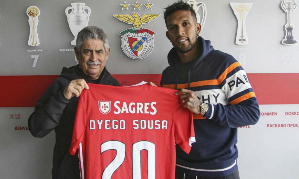 Dyego Sousa
