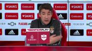 VÍDEO: Bruno Lage compara Petit a Vítor Manuel