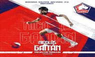 Nico Gaitán (Lille)
