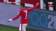 O resumo da vitória do Bayern Munique sobre o Mainz