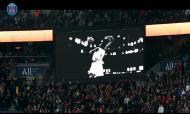 A homenagem do PSG a Kobe Bryant
