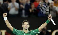 Covid-19: Djokovic e a mulher já testaram negativo