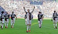 Juventus-Fiorentina (EPA/ALESSANDRO DI MARCO)