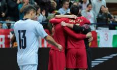 Futsal: duas estreias nos convocados da seleção