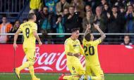 Villarreal-Osasuna