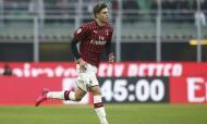 Daniel Maldini (Milan)
