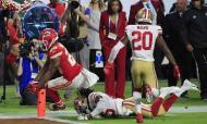 Super Bowl LIV (EPA)
