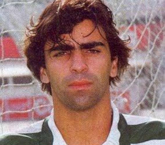 Emílio Peixe: 1995-96