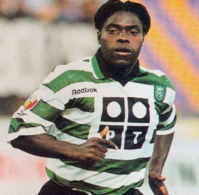 Mbo Mpenza: 1999-2000