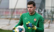 Andriy Shevchenko (Shakhtar Donetsk)