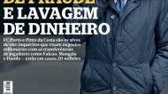 Revista Sábado denuncia megafraude no futebol português